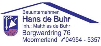 Bauunternehmen Hans de Buhr